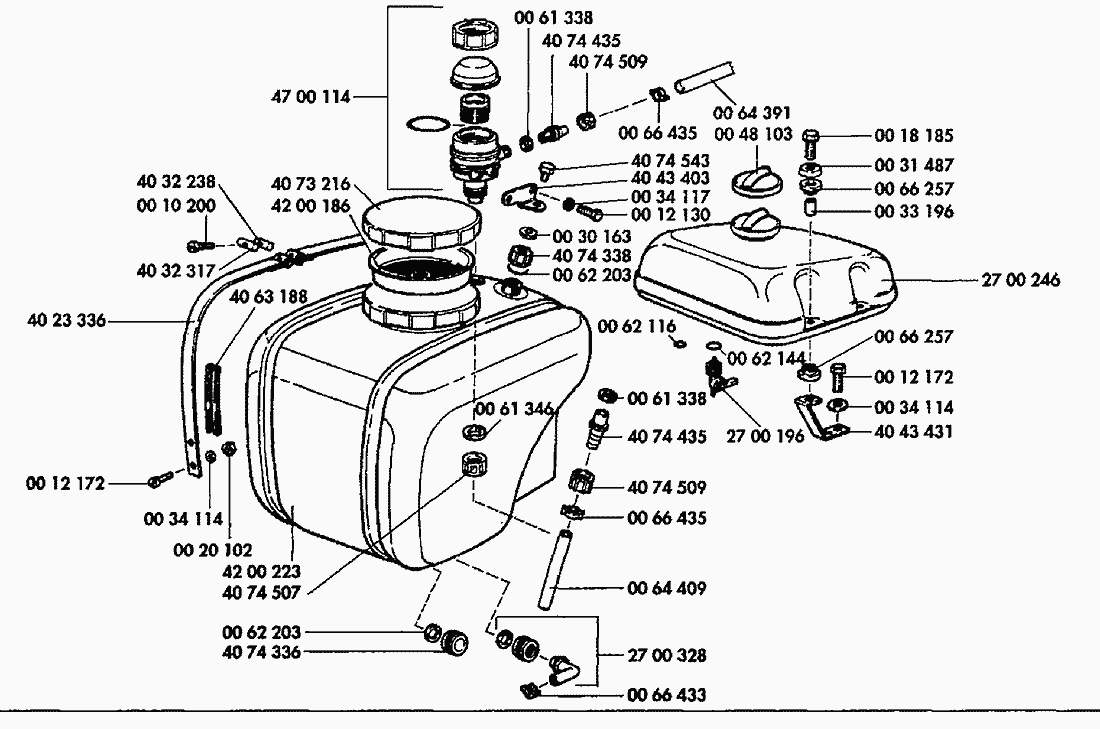 honda pressure washer repair kits
